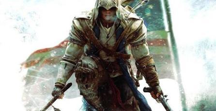 Pista indica que <em>Assassin's Creed III Remastered</em> sí llegará a Switch