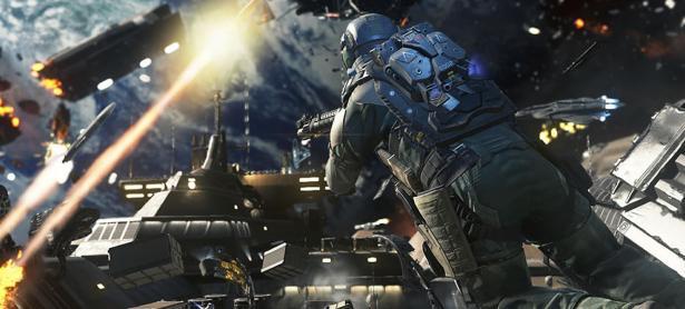 Insinúan que el <em>Call of Duty</em> de este año será sobre la guerra moderna