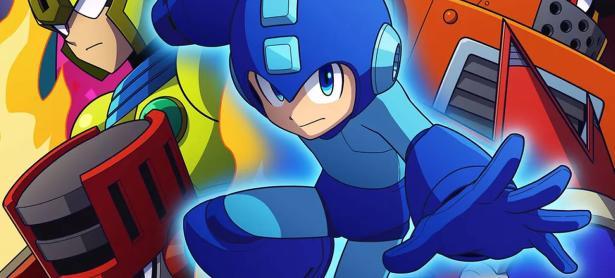 Capcom lanza diversos soundtracks de videojuegos en Spotify