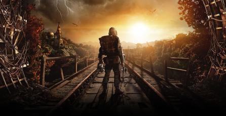 <em>Metro: Exodus</em>: El juego de apocalipsis que necesitas