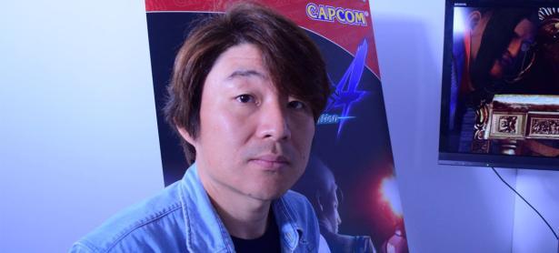 Director de <em>Devil May Cry 5</em> espera seguir con el resurgimiento de Capcom