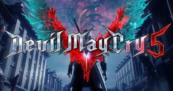 Directo de Devil May Cry 5 espera seguir con el resurgimiento de Capcom 9cc299a0800cb