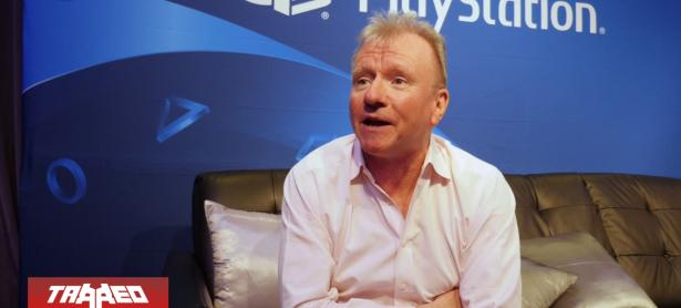 Sony nombra nuevo presidente ejecutivo de cara al anuncio de PlayStation 5