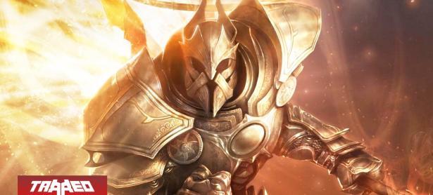 Blizzard abre 16 puestos de trabajo para nuevo proyecto de Diablo