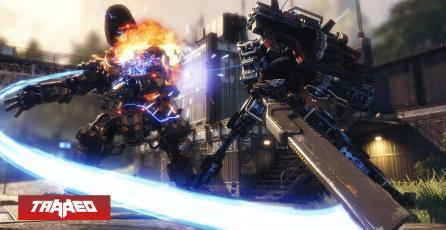 Titanfall 2 comienza a recuperar usuarios gracias al estreno de Apex Legends