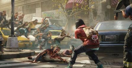 Ya hay fecha para el apocalipsis zombie de <em>World War Z</em>