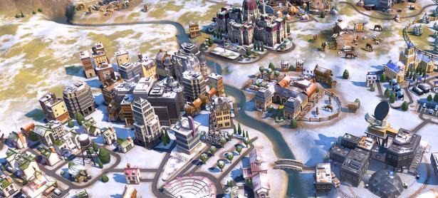 Juega gratis <em>Civilization VI</em> en PC por tiempo limitado