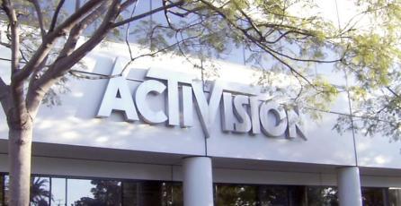 Acciones de Activision Blizzard caen previo a su informe financiero