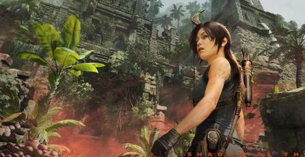 Ya está disponible el nuevo DLC para <em>Shadow of  the Tomb Raider</em>