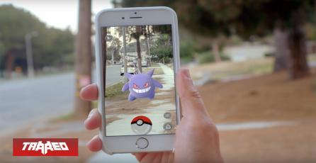 """Ahora podrás sacar fotos a tus Pokémon con """"Go Snapshot"""""""