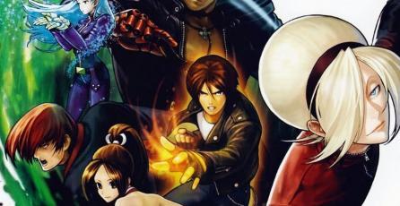 Ya puedes jugar <em>The King of Fighters XIII</em> en tu Xbox One
