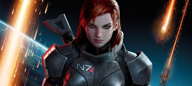 BioWare: <em>Mass Effect</em> está muy viva