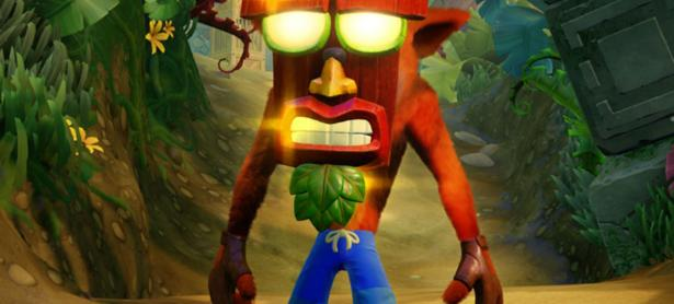 <em>Crash Bandicoot: N. Sane Trilogy</em> ya vendió 10 millones de copias