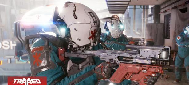 CD Projekt rechaza convertir a Cyberpunk 2077 en exclusiva de Epic Store