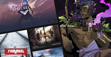 Ya puedes jugar sin conexión en la Epic Games Store