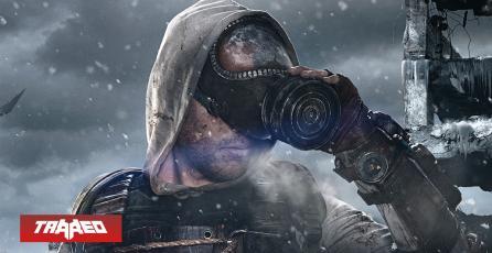A pesar de la exclusividad, <em>Metro: Exodus</em> habilita la precarga del juego en Steam