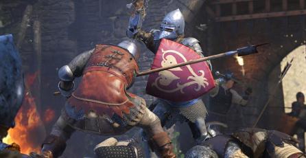 <em>Kingdom Come: Deliverance</em> ya pertenece a THQ Nordic