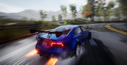 <em>Dangerous Driving</em>, el sucesor espiritual de <em>Burnout</em>, debutará en abril