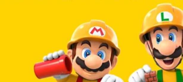 ¡Anuncian <em>Super Mario Maker 2</em> para Nintendo Switch!