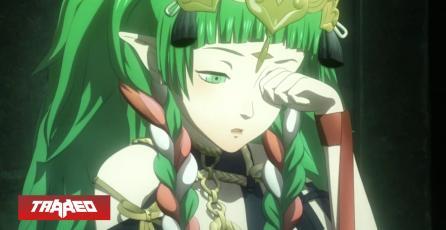 [N! Direct] ONINAKI es la nueva franquicia original de Square Enix para Switch