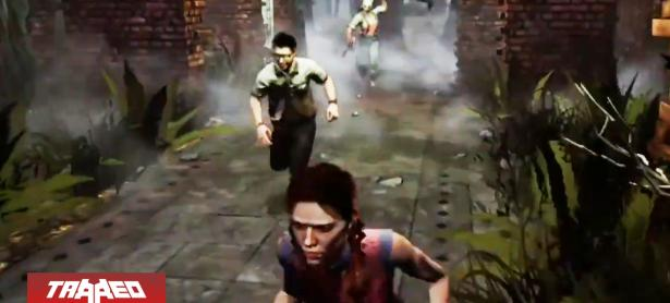 [N! Direct] Dead By Daylight llegará a Switch con un controvertido downgrade gráfico