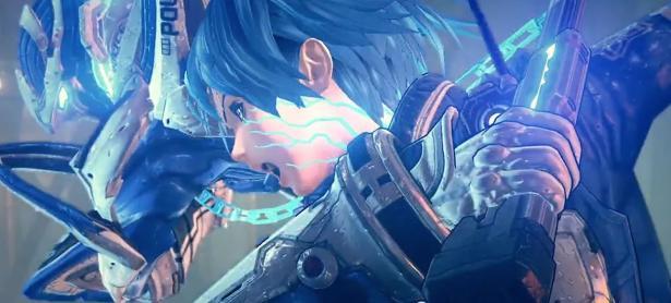 ¡<em>Astral Chain</em> es el nuevo título de PlatinumGames para Switch!