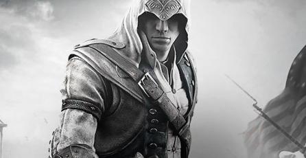 Es oficial: <em>Assassin's Creed III Remastered</em> está en camino a Switch