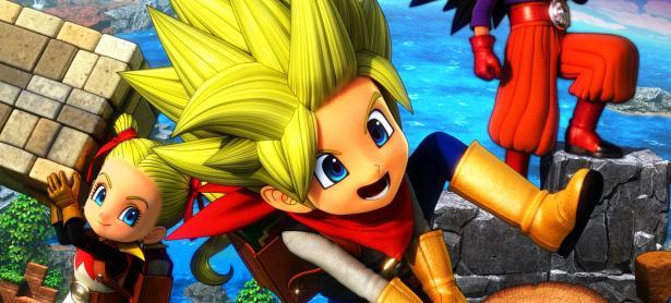 <em>Dragon Quest Builders 2</em> ya tiene fecha de estreno