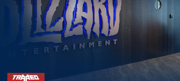 Blizzard cierra sus oficinas en México con 15 despidos regionales