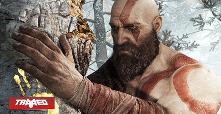 9 Premios: God of War 4 se queda como 'Juego del Año' en los DICE Awards 2019