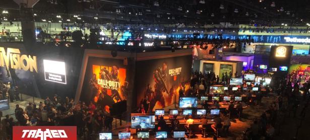 Crecen las acciones de Activision-Blizzard a pesar de su polémica de despidos masivos