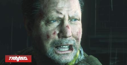 Ya está disponible 'Ghost Survivors': el DLC gratuito de Resident Evil 2 Remake