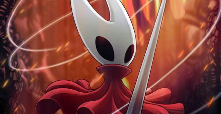 Anuncian secuela de <em>Hollow Knight</em> protagonizada por Hornet