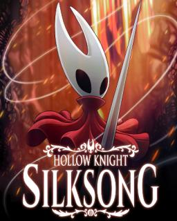 Hollow Knight: Silksong