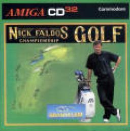Nick Faldo´s Championship Golf