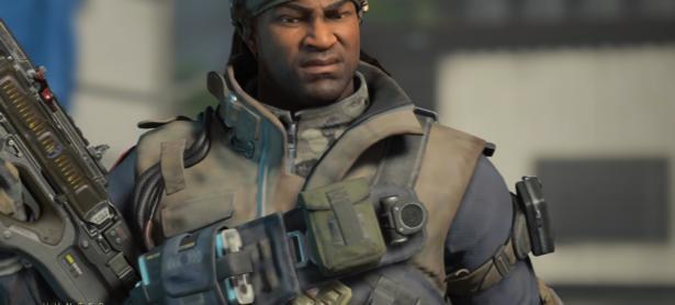 Luchador profesional asegura que Activision copió su comic en <em>Black Ops 4</em>