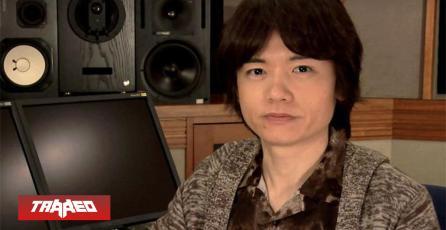 Masahiro Sakurai se pregunta cuantos años más podrá seguir trabajando en videojuegos