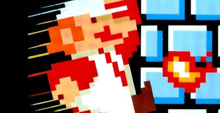 Venden copia original de <em>Super Mario Bros.</em> por más de $100,000 USD