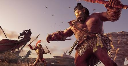 Ubisoft: <em>Assassin's Creed</em> ya es una marca importante de RPG