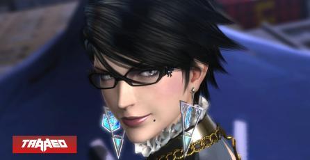 Yusuke Hashimoto, director de Bayonetta 2 abandona Platinum Games