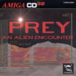 Prey: An Alien Encounter
