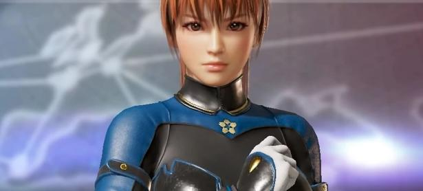 Personaje icónico de <em>The King of Fighters</em> estará en <em>Dead or Alive 6</em>