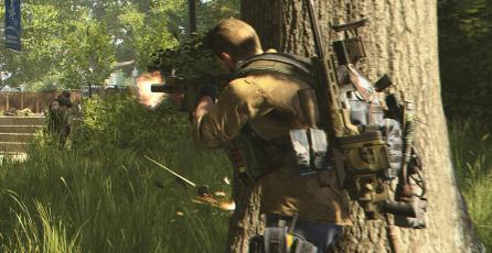 Ubisoft revela por qué <em>The Division 2</em> no se estrenará en Steam