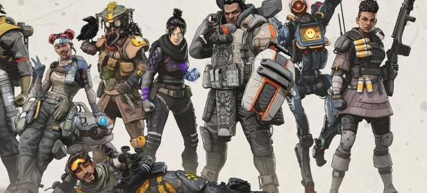 Tencent negocia con EA para llevar <em>Apex Legends</em> a China