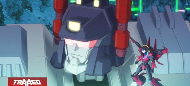 Transformers: War for Cybertron será la próxima serie animada como exclusiva de Netflix
