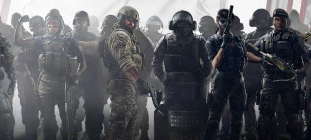 Conoce a Gridlock y Mozzie, los nuevos Operadores de <em>Rainbow Six Siege</em>