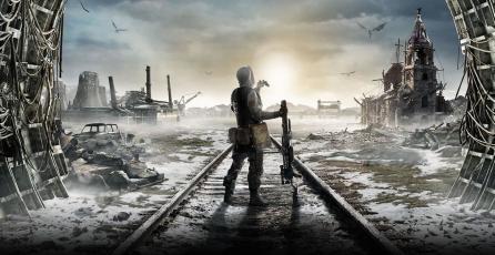 <em>Metro Exodus</em>