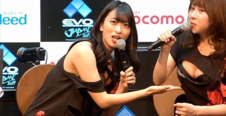 Cortan transmisión de EVO Japan 2019 tras aparición de contenido sexual
