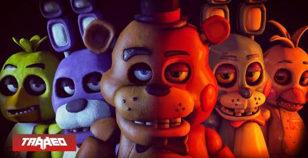 Por accidente se anuncia un nuevo juego de Five Nights at Freddy's