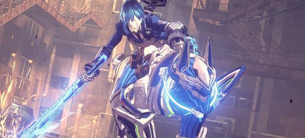 Atsushi Inaba de PlatinumGames habla sobre <em>Astral Chain</em>